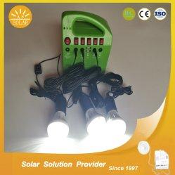 Sonnenkraftgenerator des 20-W-Solarstrom-Systems mit 30 W aus dem Netz