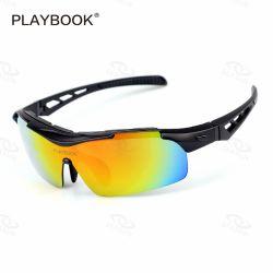 Поляризованные очки 5 объектив MTB велосипед велосипед спортивные очки велосипедные очки
