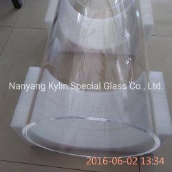 Energia Solar Kylin Nanyang Tubo de vidro de quartzo