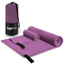 De modieuze Handdoek van de Gymnastiek van de Sport Microfiber van de Douane Sublimatie Afgedrukte voor Fitness