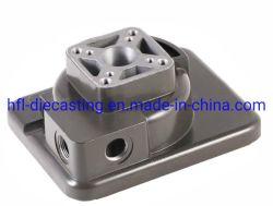 アルミ鋳造CNCの機械化はダイカストのオートバイのアクセサリを