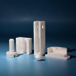 Qualidade de alta alumina Produtos cerâmicos Precision cerâmicas industriais