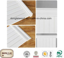 Gebäude Material China Factory Supply Highquality Competitive Price Custom Waterproof chinesisches Fir Wall und Ceiling Panels