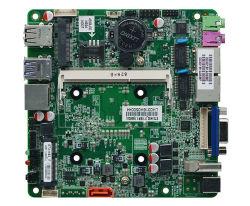 Intel Nuc Haswell I7 4500u si raddoppia piccola micro scheda madre di lan USB3.0 Fanless