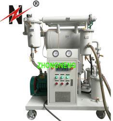 단위를 재생하는 좋은 성과 단단 진공 변압기 기름
