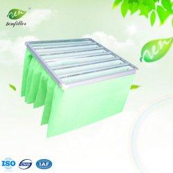 G4, основного эффективности карман воздушного фильтра моющийся фильтр Non-Woven средств массовой информации для чистой комнате и Оаху