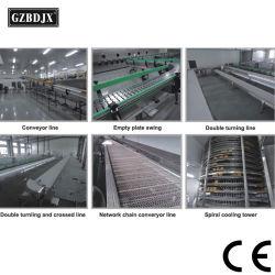 Bossda Biscuit Ligne de production entièrement automatique