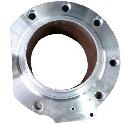Les produits fabriqués par forgeage d'engrenage du rotor du processus de fabrication Forgeage vierge