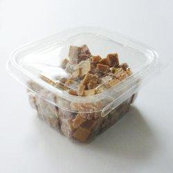 Food Grade Thermoform los frutos secos y verduras con tapa de plástico contenedores herméticos