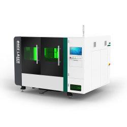 Se vend bien dans les US et l'Europe 500W Mini home utiliser machine de découpage au laser à filtre pour acier mince