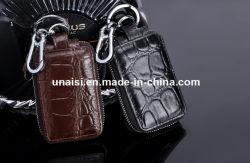 حقيبة المفاتيح المزودة بحقيبة حمل المنظم مع حلقة سلسلة المفاتيح