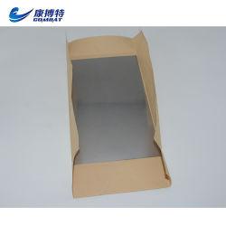 Со стандартом ASTM чистого ниобия Nb листа пластину