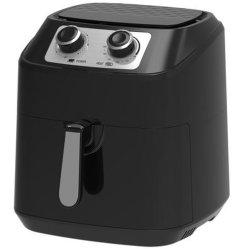 7L 1800W ar fritadeira com a tecnologia Rapid Air para cozinha saudável, bicarbonato e grelhados