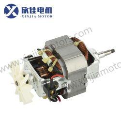 Одна фаза универсальный электрический 7625 двигателем переменного тока на газоне косилка