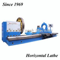 중국 직업적인 수평한 선반 기계 (CG61100)