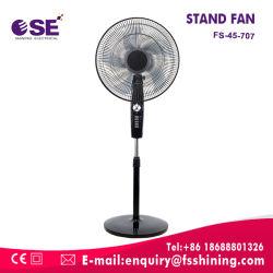 Сильный ветер 16-дюймовый большой стенд вентилятор с таймером