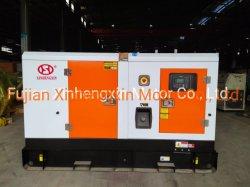 120kw Puissance Diesel génératrice de secours en stock pour les ventes