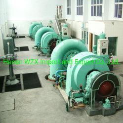 Centrale idroelettrica ad alta efficienza e flusso ridotto con testata ad acqua da 22 m~40 m.