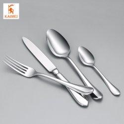 Hochwertige Essensets Edelstahl Besteck Katchenware 304 Essenset mit LFGB/ FDA Besteck, Gabel/Löffel/Messer