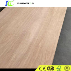 1220X2440를 가진 주문품 Furniture Grade Red Meranti Plywood