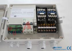 Контроллер обратного осмоса (RO 3-3) Параметр ручной регулировки