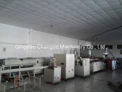 Cordón de la esquina de PVC maquinaria con la certificación CE