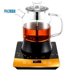 Mdn l'arrêt automatique de la vapeur électrique de type théière avec une haute qualité