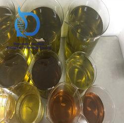 El culturismo terminado de mezcla líquida de la base de aceite de inyectables Ripex