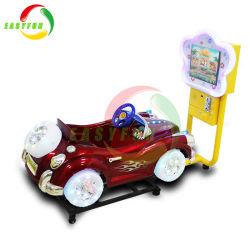 Монеты ключом поверните машину Детский Райдер игра машины