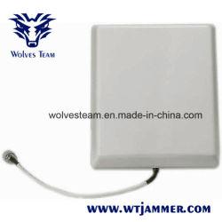Antenne direzionali di alto guadagno per l'emittente di disturbo registrabile del telefono di WiFi di alto potere