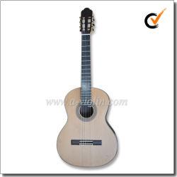 """[Winzz] 39 """" Cèdre solide Smallman gauche de la guitare classique"""