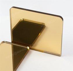 Acrylspiegel-Blatt-Singapur-Acrylspiegel-Blatt der Fertigung-Wand-1.8mm 1220X2440mm