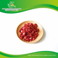 L'alta qualità ha liofilizzato la frutta/patatine fritte liofilizzate della fragola