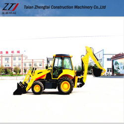 Usine chinoise tractopelle Ztw30-25 International pour la ferme chargement frontal