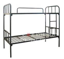 강한 철 관 금속 2단 침대