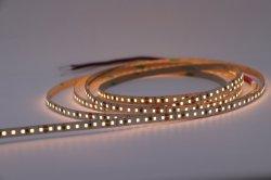 Высокая плотность 210 LED/M 5мм PCB полосы света высокий индекс цветопередачи Ra90 24V SMD 2216 LED газа теплый белый светодиод гибкая гибкая газа для автомобильного освещения/Потолочный/окна