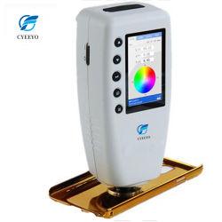 Текстильный пластиковые цена Pantone Micro портативный кофе тест цветов Colorimeter