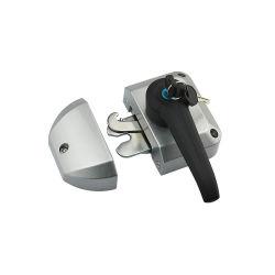 ステンレス鋼ロックの圧縮のドアハンドルのラッチ