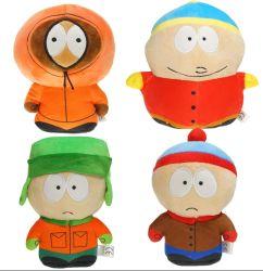 South Park des jouets en peluche Chilren cadeau jouet en peluche poupée bébé