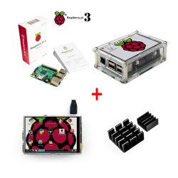 Nuovo arrivo! Kit Raspberry Pi 3 modello B Raspberry Pi 3