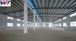 Prefab farol H Estrutura de aço inoxidável Fazenda Depósito/Oficina utilizada na fábrica Platform Villa Estábulo Shelter Chicken House Casa de aves de capoeira