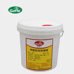 Gafle 10kg antigel de haute qualité de l'huile Lubraicant antigel de gros
