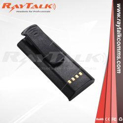 Radio bidirectionnelle Maxon batterie MPa-1200 pour radio portable Maxon