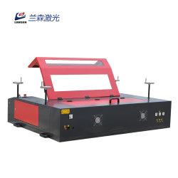 máquina de gravação a laser divisível a pedra de 1060 60 W 80 W