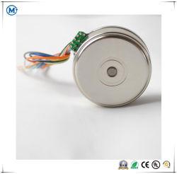 12V 24V Micro Brushless BLDC rotor extérieur moteur à courant continu