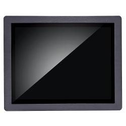7 Zoll bis 100 Zoll LCD-Panel, das Bildschirmanzeige androides Windows alles in einem PC geöffnetes Feld-Screen-Monitor-Bildschirm-Monitor-industriellen Monitor bekanntmacht