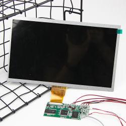 Grafische Bildschirmanzeige des Großhandelspreis-TFT verwendeter großer LCD-Monitor für Marke