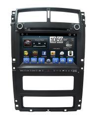 В ПРИБОРНОЙ ПАНЕЛИ Car DVD плеер для Peugeot 405 навигации GPS