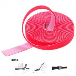 """Настраиваемые 3/4"""" Двухсторонний крюк и кабельную стяжку с обратной связью"""