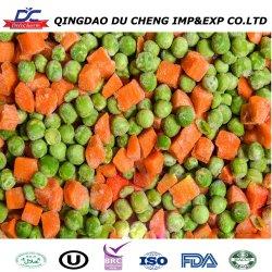 Горячие продажи новых прибытия свежих замороженных IQF Калифорнии овощные смеси